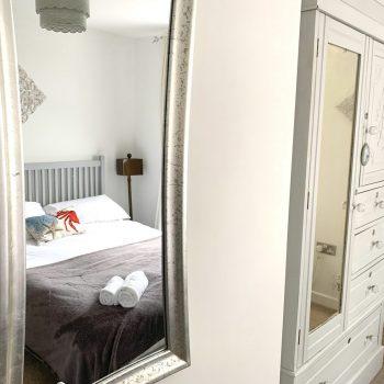 Main bedroom 1 kingsize