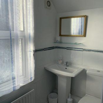 Fishermans shower room 2