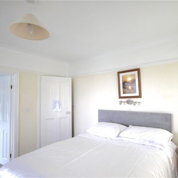 Double bedroom 2 kingsize with ensuite