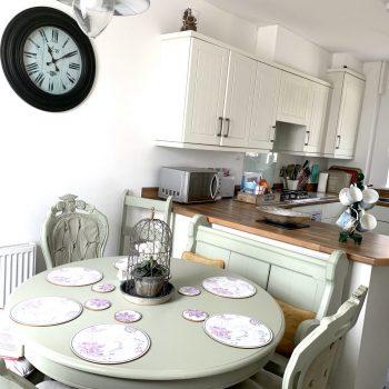 Esa Kitchen diner