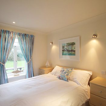 Bedroom 2 | 51 Atlantic Reach | 4 bedroom self-catering cottage in Newquay, Cornwall