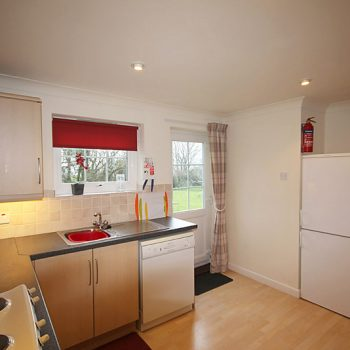 Kitchen | 51 Atlantic Reach | 4 bedroom self-catering cottage in Newquay, Cornwall