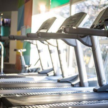 The Atlantic Reach gym