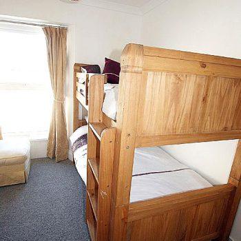 Beach View bedroom 4
