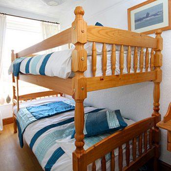 Bunk bedroom 3