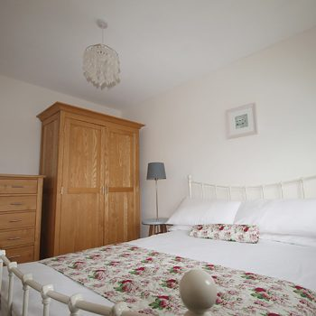 Fistral Walk Double bedroom 2