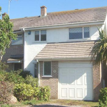 fistral-walk-3 bedroom, drive for 1 car