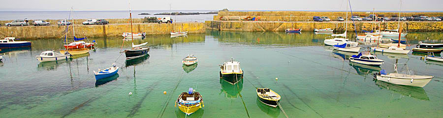 Boats on Self catering holidays in Newquay
