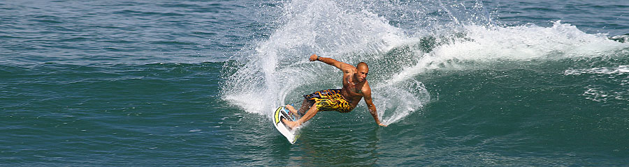 Surfer on Self catering holidays in Newquay